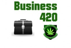 weed business license
