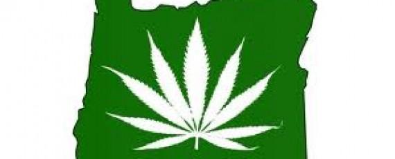 recriational marijuana laws in oregon