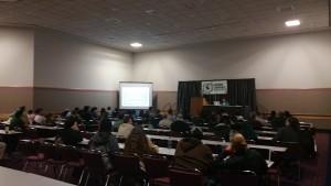 Marijuana seminars