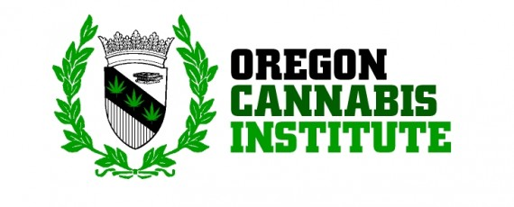 Oregon weed institute